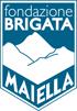 Logo Fondazione Brigata Maiella